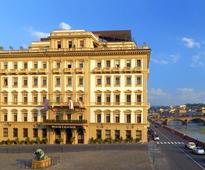 JLL advises Starwood Hotels on the sale of St Regis and Westin in Florence to Qatar based hotel group for €190m