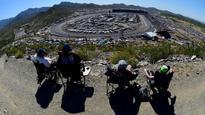ISC approves $178 million renovation plan for Phoenix International Raceway