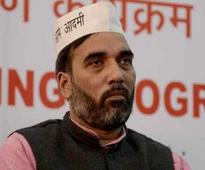 Doctors remove bullet stuck in Gopal Rai's neck for 17 years