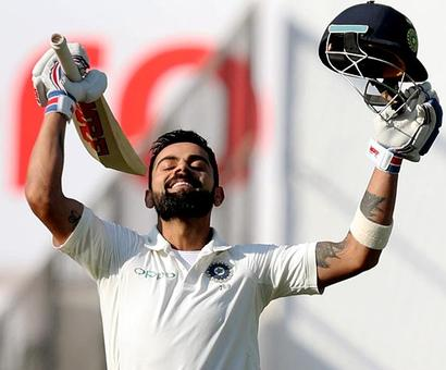 Kohli will break all batting records, says Waqar