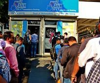 Exporters seek enhancement in cash withdrawal limit