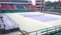 New Delhi: RK Khanna Stadium to host India vs Spain Davis cup playoffs