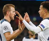Tottenham beat CSKA Moscow to reach Europa League