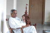 Naveen Patnaik says too early to discuss Third Front