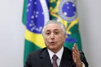 Brazil president reinstates Culture Ministry after artists protest