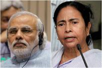 Mamata banerjee running away from her responsibilities by attacking PM Narendra Modi: Shrikant Sharma