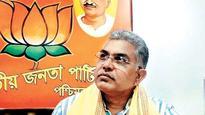 BJP leaders meet in WB ahead of bypolls