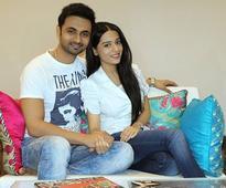 Ek vivaah aisa bhi: Amrita Rao marries boyfriend RJ Anmol in low-key ceremony