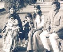 At a glance: Lalu Prasad, Rabri Devi and family
