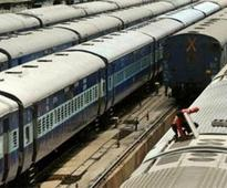 Special drive by railway police to enforce alcohol prohibition