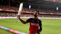 When I saw grace, class, perfection in Kohli: Harsha Bhogle