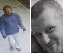 Gardai search for Gary Flynn (34) and Paul Morrissey (51), missing separately since Thursday