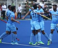 Sultan Azlan Shah Cup 2017: Confident Indian hockey team aim for improved show against Australia