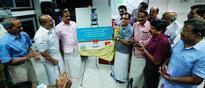 Mission Medical College: Kaylan Jewellers sponsors two ventilators