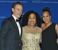Obama's Final White House Correspondents Dinner Kicks Off With Will Smith, Priyanka Chopra, Bryan Cranston, WME & UTA Brass