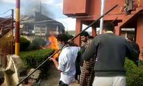 Handwara firing: Mother of aspiring cricketer shot dead by army wants her Gavaskar back