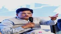 Goyal to unveil portal on payment to contract workers tomorrow