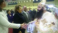 Ambassador: Bahrain role model for religious freedom