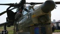 Iraq Receives Final Mi-28 NE Military Helicopters From Russia