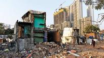 Mixed reactions from residents of the Dhobi Ghat area