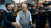 Don't treat Jammu & Kashmir as ego problem: Yashwant Sinha