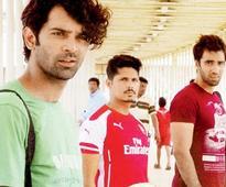 This Shahana Goswami, Varun Sobti film is on top of the ...