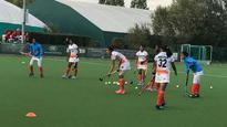 Hockey: Indian women lose 1-3 to Dutch side Ladies Den Bosch