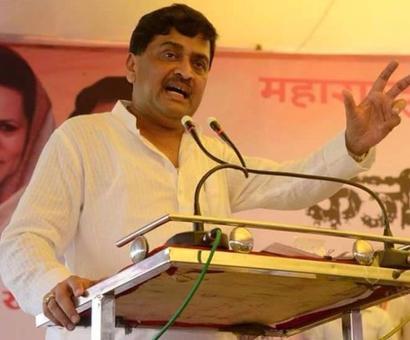 No prosecution for Ashok Chavan in Adarsh scam