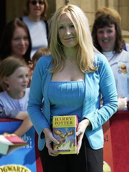 Rowling, Malala, Usain Bolt picked out in constellations