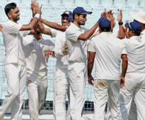 Ranji Roundup: Jaydev Unadkat returns with 6-wicket haul; reigning champs Mumbai dominate Railways on day 3