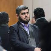 Syrian opposition negotiator Alloush quits after U.N.-backed peace talks' failure