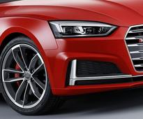 Before The Drive: Does The New Audi S5 Live Up To Expectations?