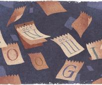 Google Doodle marks time as the Gregorian calendar turns 434