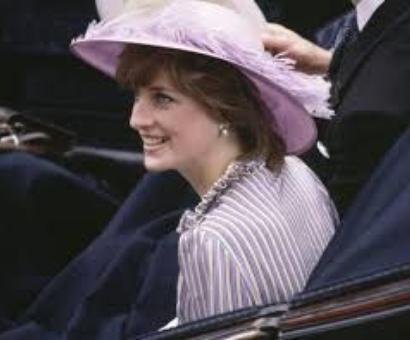 Kate-Will's Paris visit on 20th anniv of Diana's death