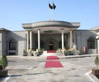 IHC dismisses three election petitions