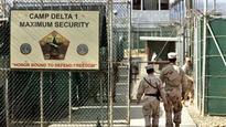 Kansas attorney general sues to get Guantanamo Bay records