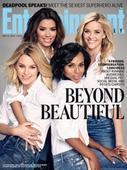 Magazine: Eva Longoria on pregnancy rumors, social media, TV pay