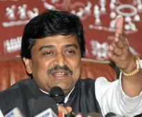 Ashok Chavan appointed president of Maharashtra Pradesh Congress