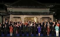Global economy, taxes to dominate Washington's G20 agenda - Russia