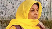 HC reserves order on Sadhvi Jayshree Giri's bail pleas