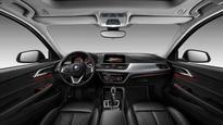BMW 1-Series sedan debuts at 2016 Guangzhou auto show