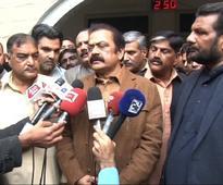 Imran wants to create political instability: Sana
