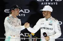 F1 driver Marc Gene: Mercedes could regress in the 2017 Formula 1 season