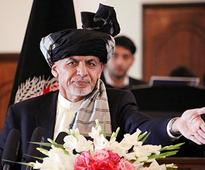 Afghanistan At Center Of Int'l Community's Attention: Ghani