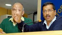 Kejriwal challenges Centre to go to court to stop work of DDCA probe panel