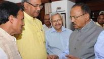 Uttarakhand CM meets NSA Ajit Doval, discusses security issues