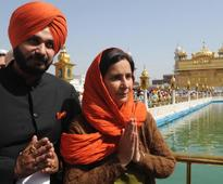 Won't contest if BJP continues alliance with SAD: Sidhu's wife