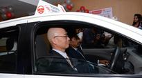 Toyota Kirloskar Motor opens its first driving school in Chennai