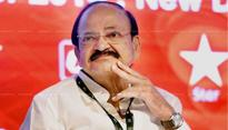 Venkaiah Naidu denies corruption charges levelled against his family members