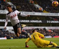 'We practiced diving in Argentina', Tottenham boss admits